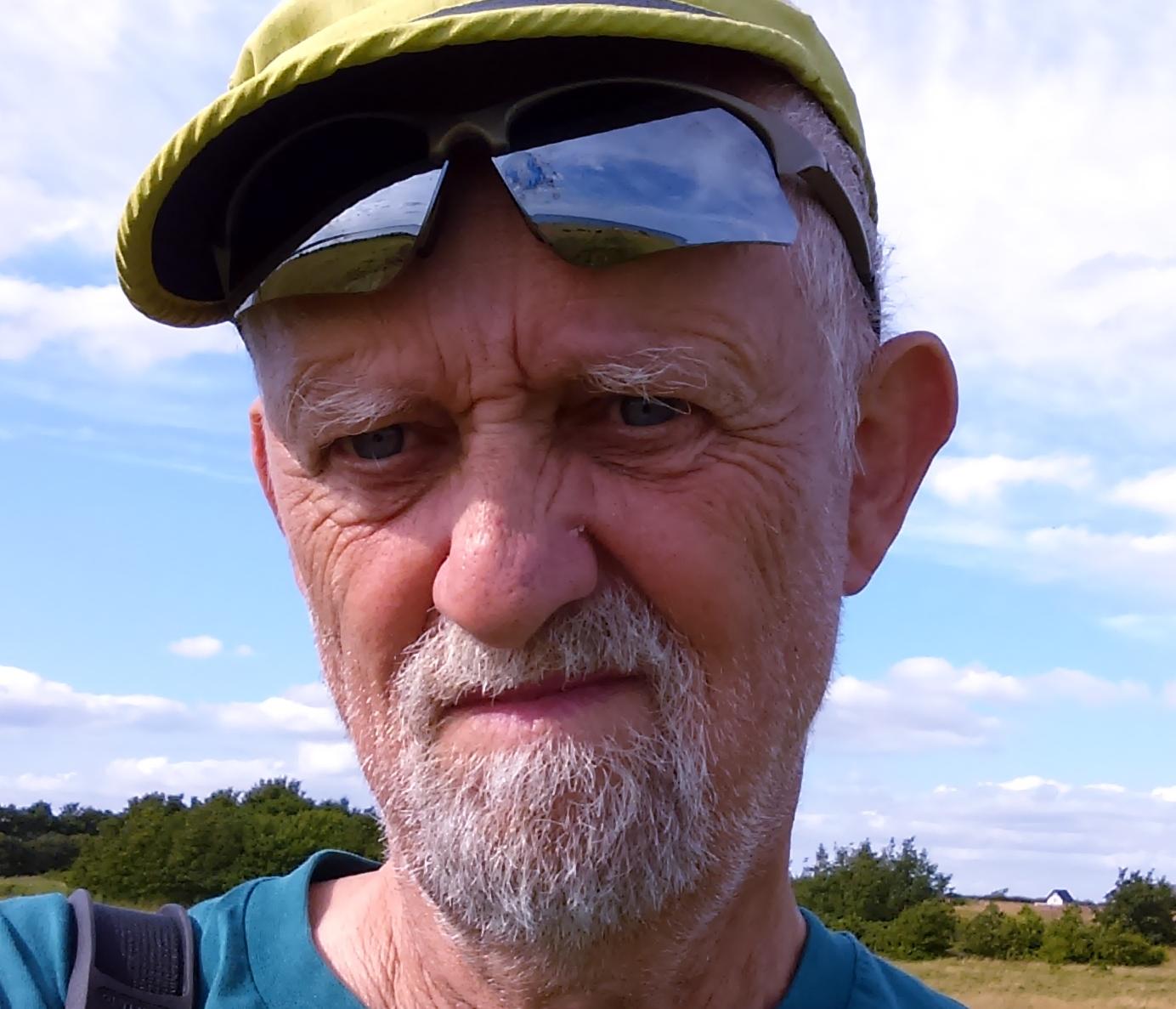 Lars Holmboe